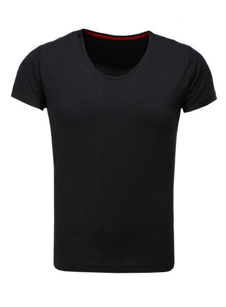 Young & Rich T-Shirt Basic white