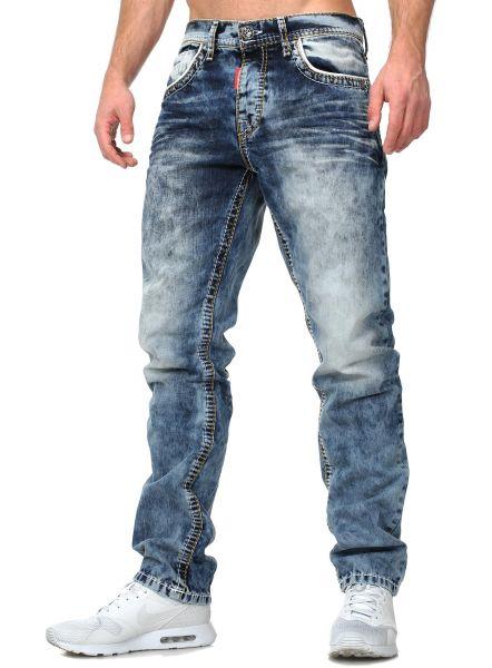 Cipo Baxx Herren Jeans