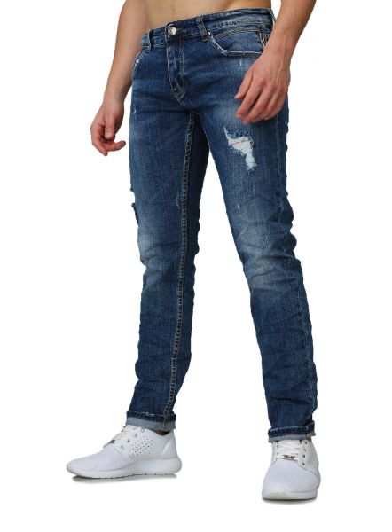 Y-Two Slim Jeans Power