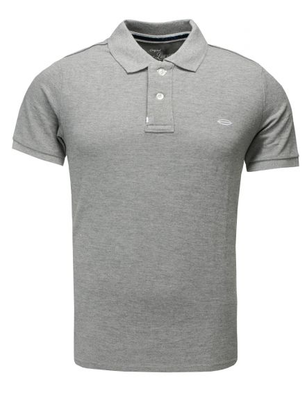 Key Largo Polo Shirt PUBLIC dark blue