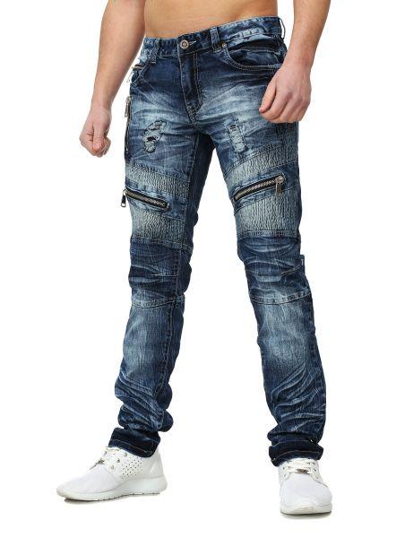 Kosmo Lupo Jeans Katana