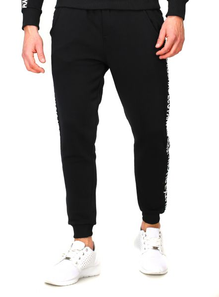 Carisma Sweatpants Chaos black