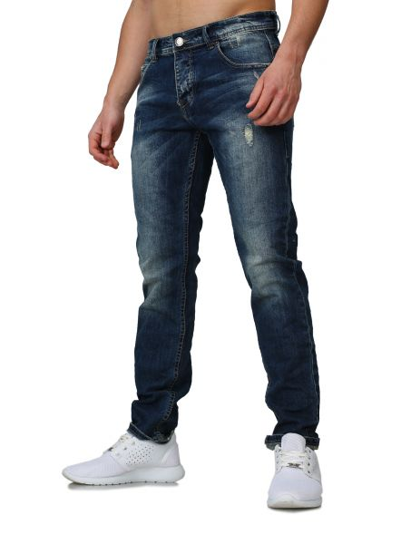 Y-Two Slim Jeans Dark