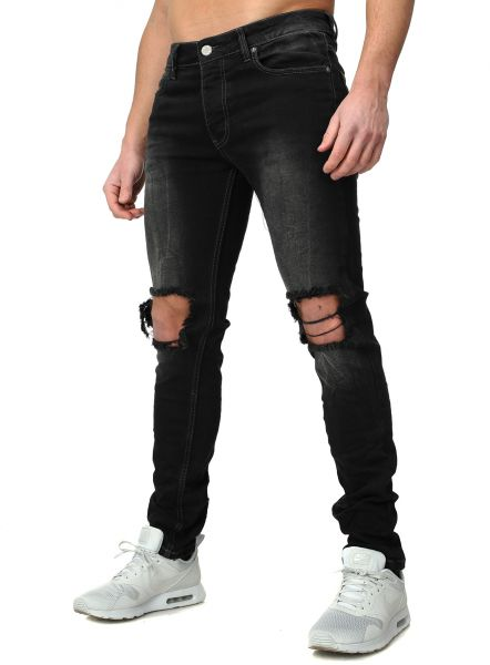 64330dbf895f58 Redbridge destroyed Jeans Tokio black
