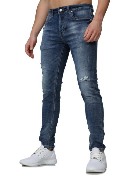 Y-Two Slim Jeans Cut